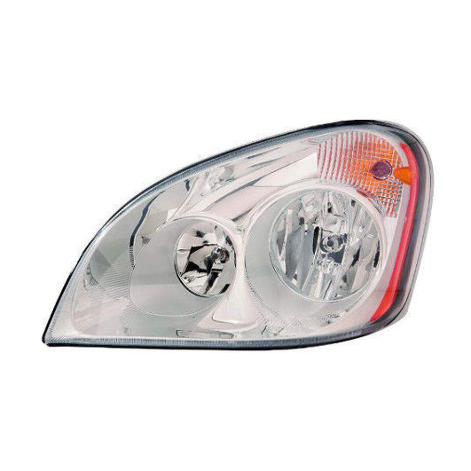 Freightliner Cascadia Headlight - 2008 & Newer (Driver Side)
