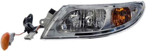 Headlight & Parking Lamp Driver Side Left for International 4000 8500 8600 NEW
