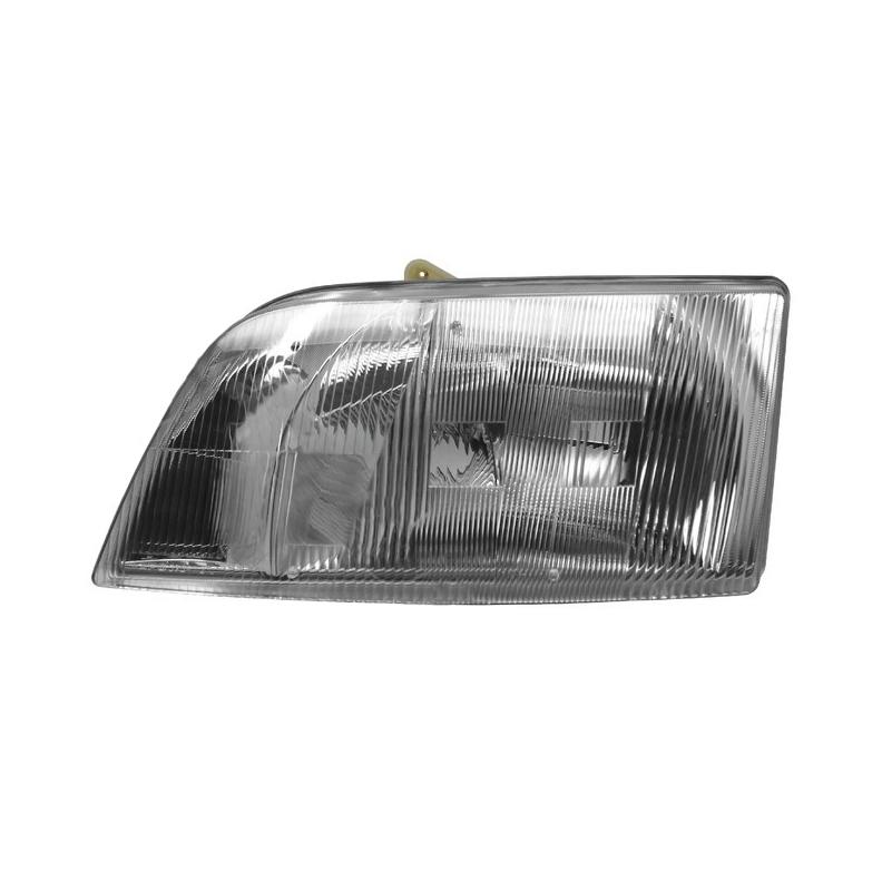 Volvo Headlamp Assembly for VN/VNL Gen1, L/H Driver Side 1996 - 2003