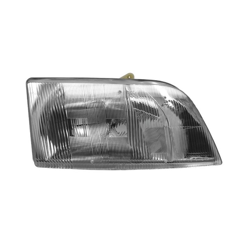 Volvo Headlamp Assembly for VN/VNL Gen1, R/H Passenger Side 1996 - 2003