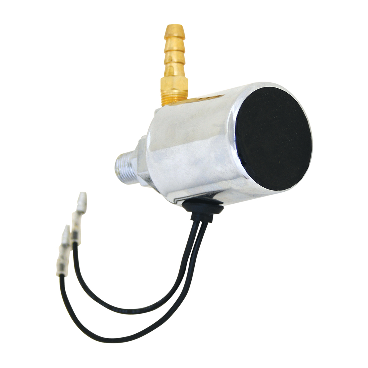TRAIN & TRUCK AIR HORN 12v/24v SOLENOID Heavy Duty 1/4""