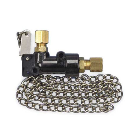 Truck Air Horn Valve with Chain 803-LV
