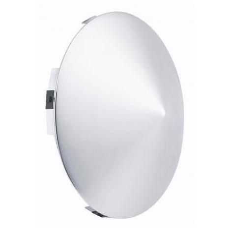 "Front Hub Cap (Pointed) F/ Steel Wheels(8-23/32"") 3/8"" Lip - 4, 5 & 6 notch hubs"