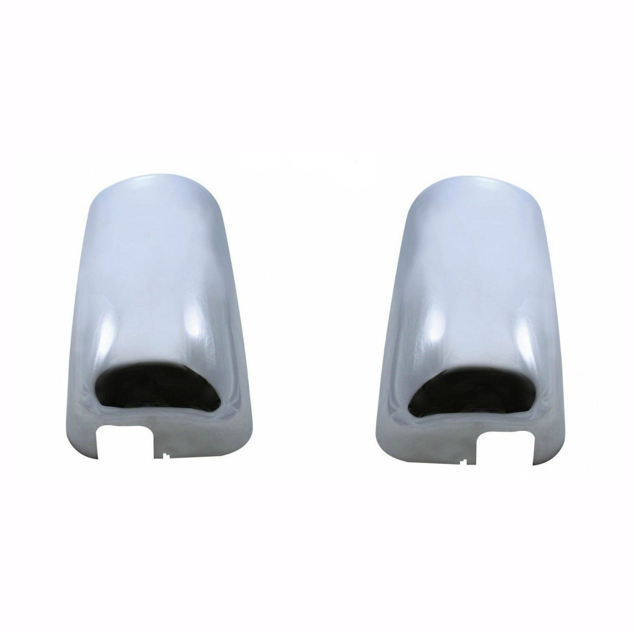 Peterbilt 387 Mirror Cover Set