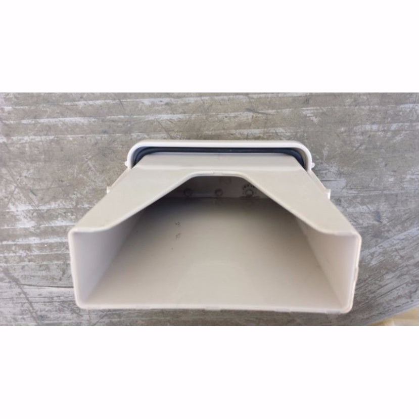 Truck Trailer Document Holder with Quick Release Locks