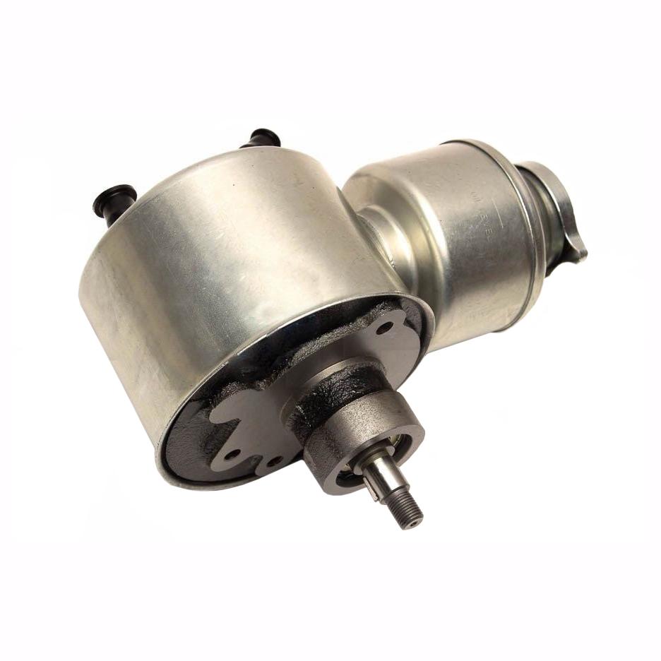 Sagniaw 143 Series Power Steering Pump with Reservoir  for GMC, International