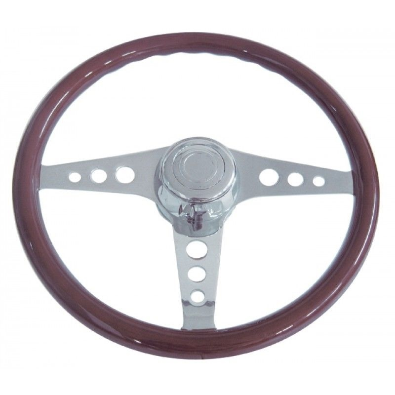 "18"" GT Steering Wheel for Freightliner"