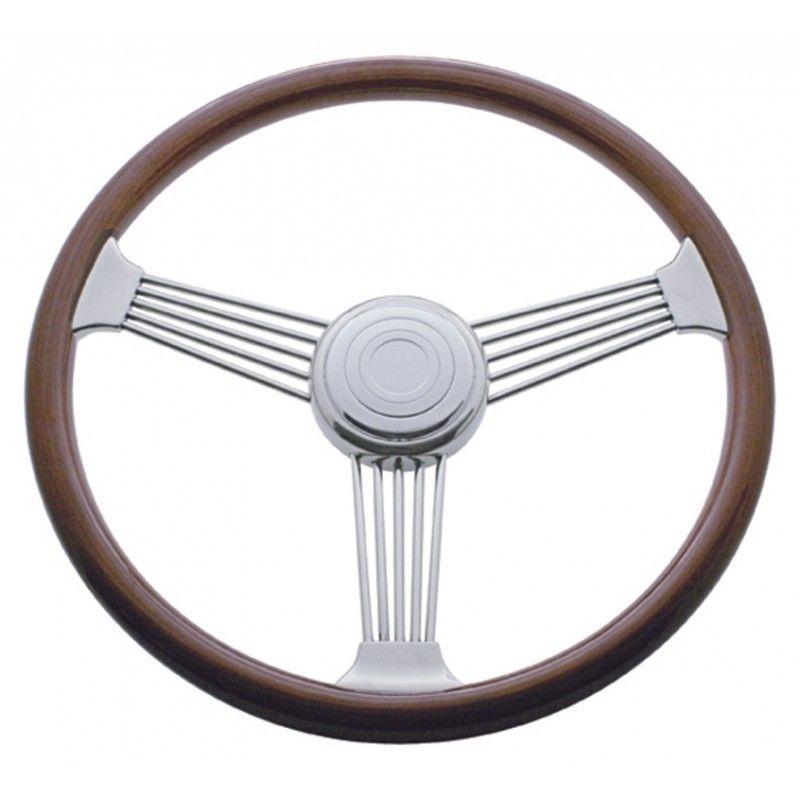"18"" Banjo Steering Wheel for Kenworth & Peterbilt"