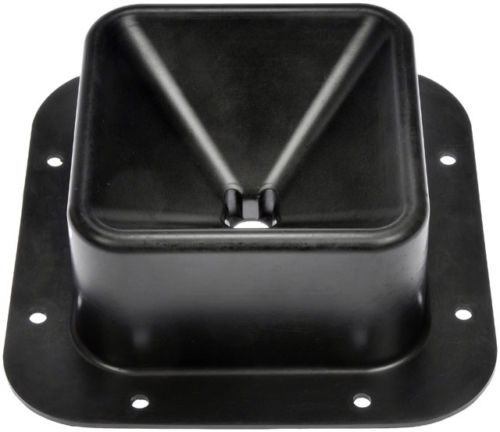 Lower Shifter Boot for Kenworth K042-80