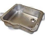 Allison Medium Duty Deep Pan Upgrade Allison 1000/2000 OEM 2500 3500 Silverado