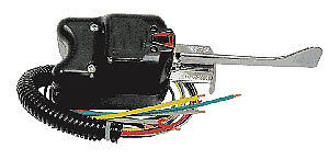 Turn Signal Switch  - Universal 7 Wire - Signal Stat 900