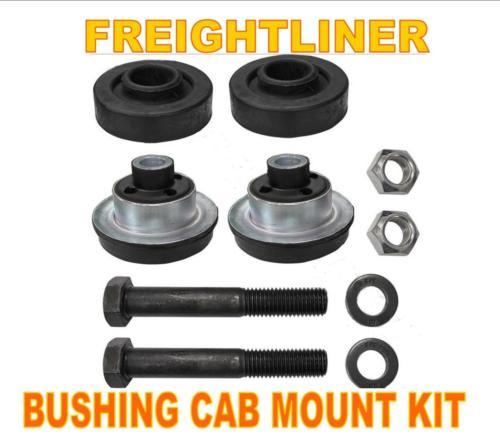 Bushing Freightliner Cab Mount Kit