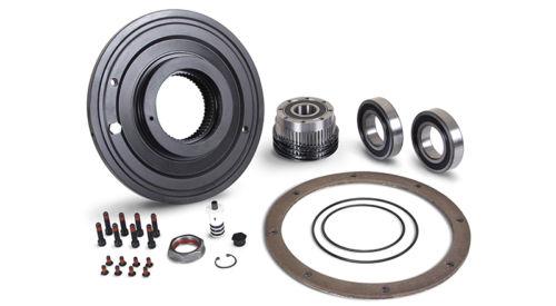 Fan Clutch Rebuild Kit 994305 HT Series Complete Kits 9 5 - Kit Masters  9500HP