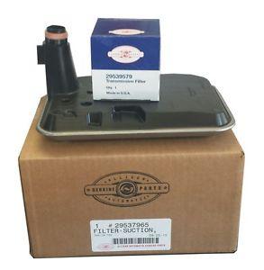 Allison 1000 / 2000 Transmission Internal Shallow Pan (KIT) w/ Spin on