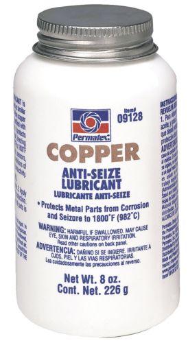 Permatex Copper Anti-Seize Lubricant