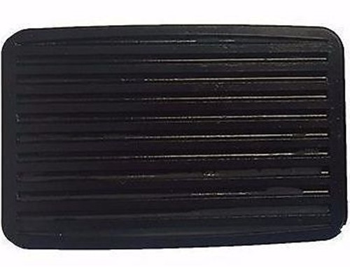 Peterbilt Clutch or Brake Pad Pedal Rubber Replacement Pad #400754 #600754 TM CPW