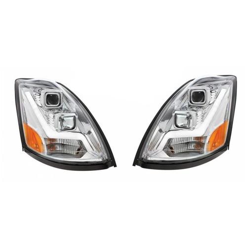 WEZEL 4028920 Front Headlights