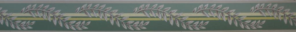 Trimz Vintage Wallpaper Border Imperial