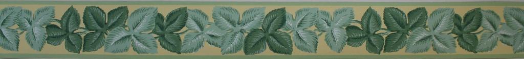 Trimz Vintage Wallpaper Border Sherwood