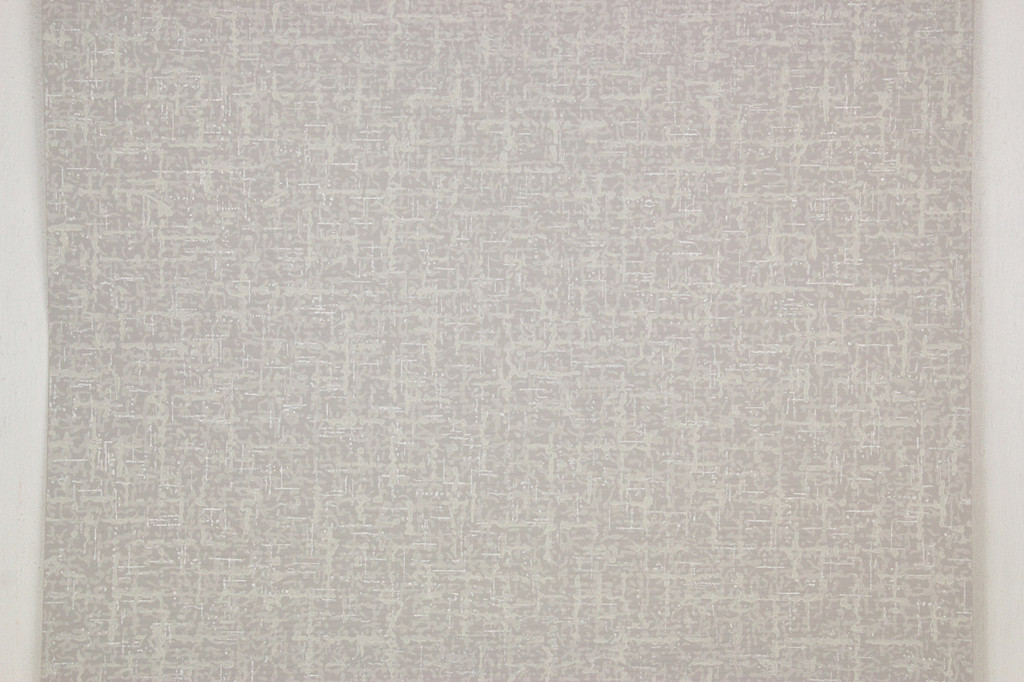 1940s Vintage Wallpaper Gray Weave