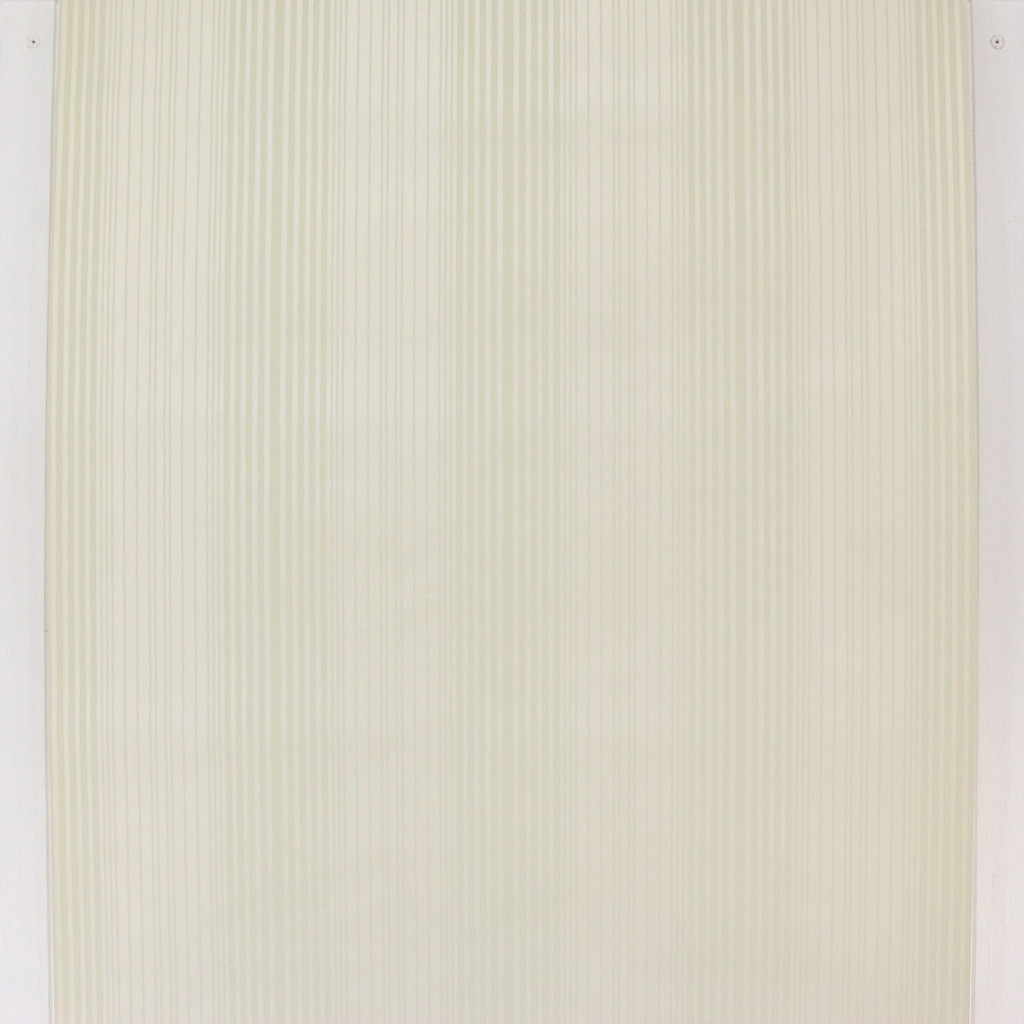 1950s Vintage Wallpaper Thomas Strahan Green Stripe