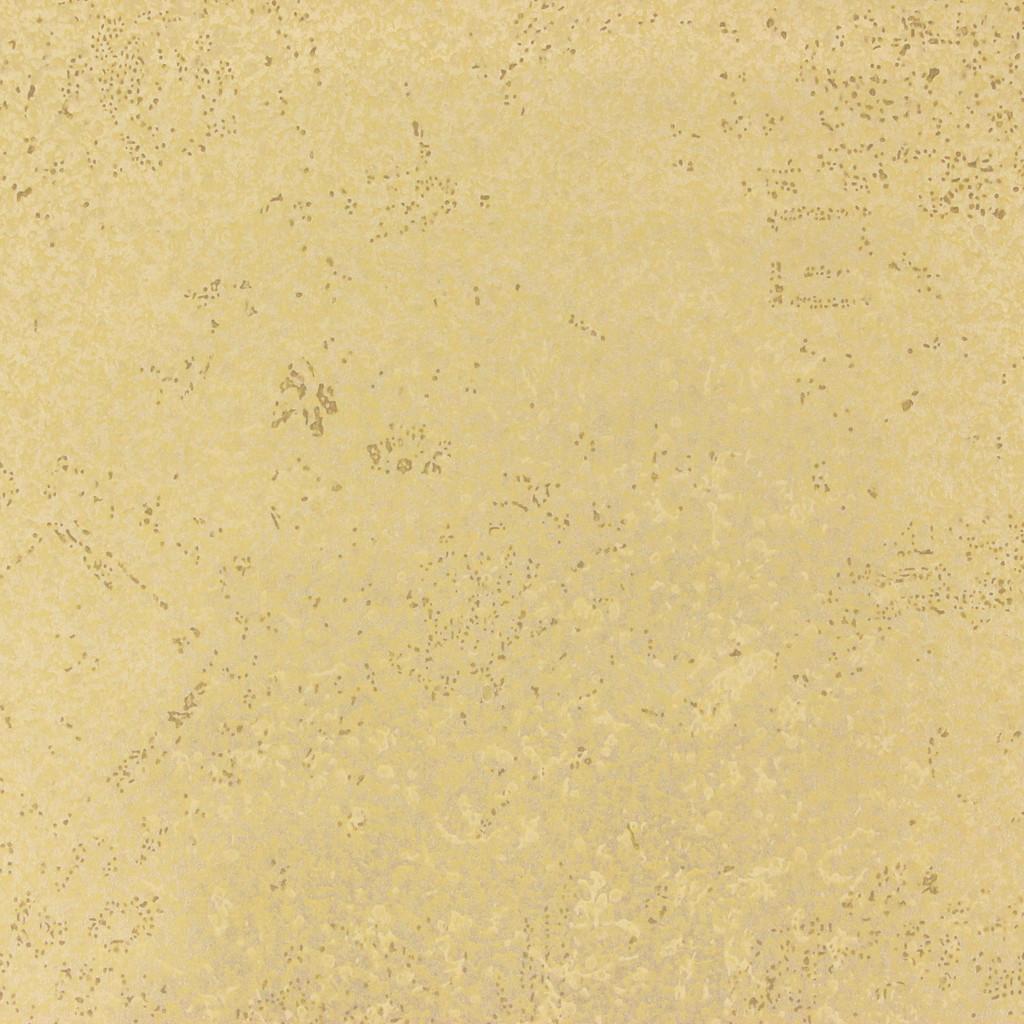 1950s Vintage Wallpaper Thomas Strahan Gold Foil