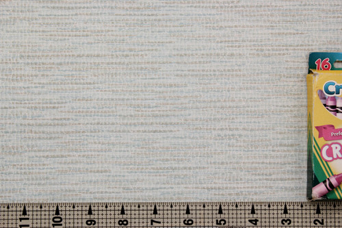 1940s Vintage Wallpaper Faux Blue Grasscloth