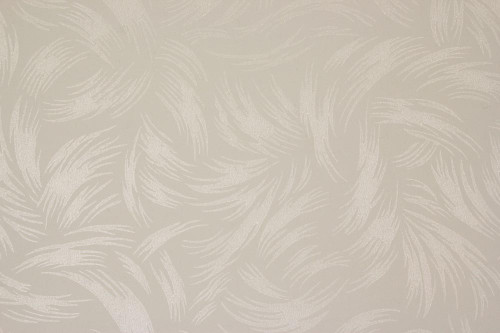 1940s Vintage Wallpaper Blue Gray Swirl