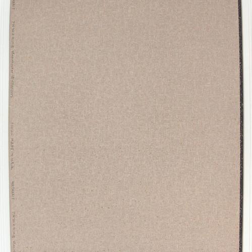 1940s Vintage Wallpaper Brown Weave Graphics