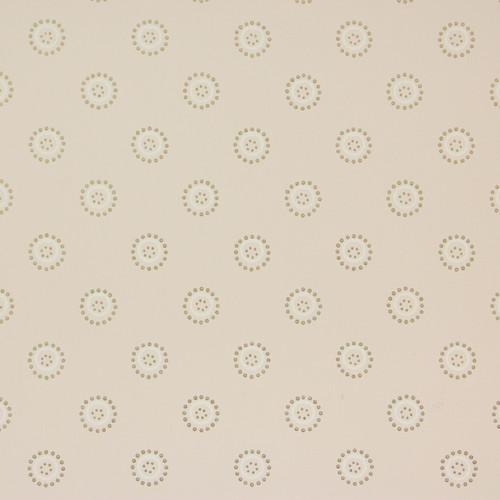 1950s Vintage Wallpaper Thomas Strahan Chatham