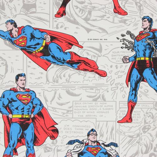 1970s Vintage Retro Wallpaper Superman