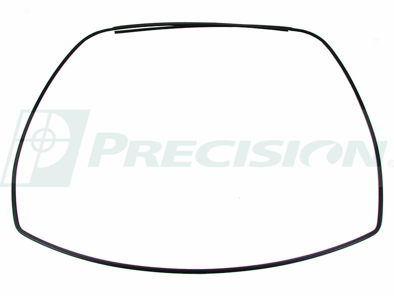 1997 1999 oldsmobile cutlass 4 dr sedan windshield molding quality car interior quality car interior