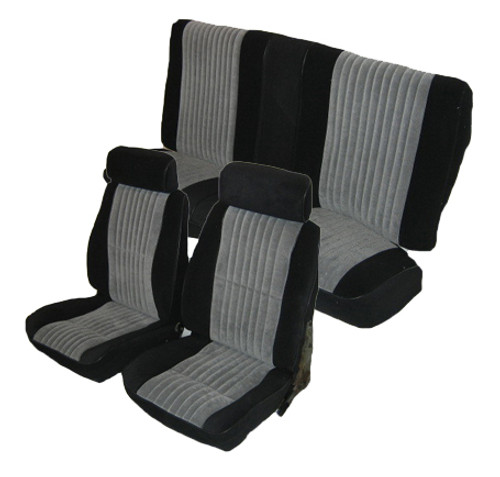 View By Product - Upholstery - Oldsmobile - Cutlass - Page 2