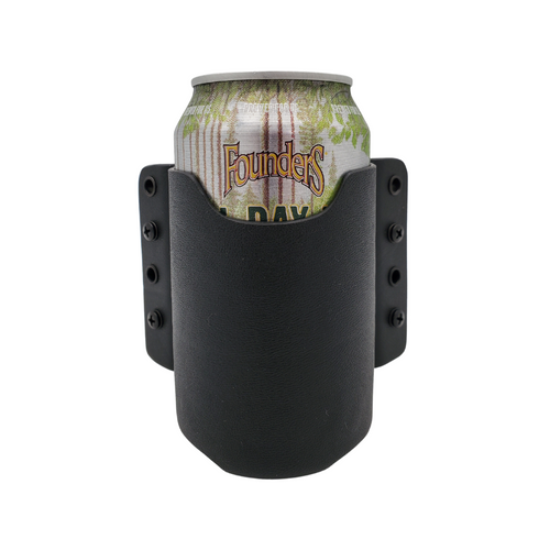 12 ounce can holster, perfect for any regular size soda or beer.