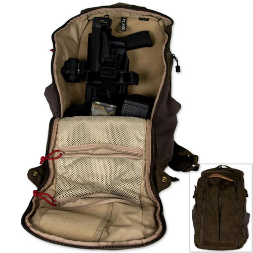 C.A.S.S. Bag Insert System for Hook & Loop