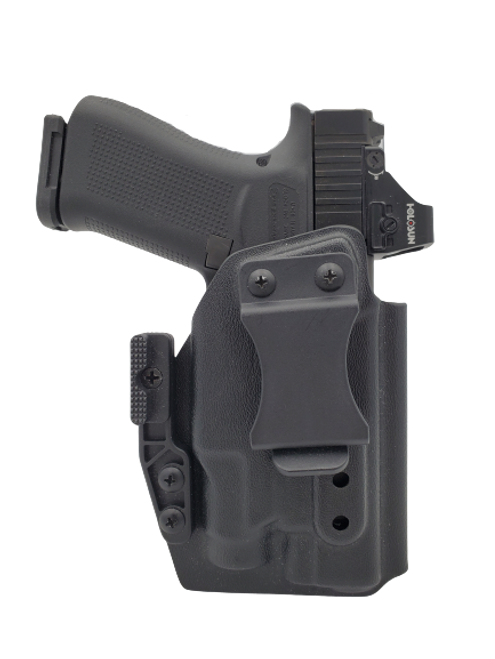 Glock 48 with TLR-7 Sub IWB Holster
