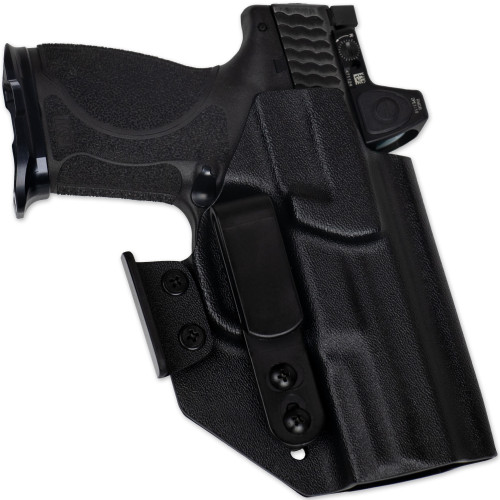 Smith and Wesson M&PC IWB Holster