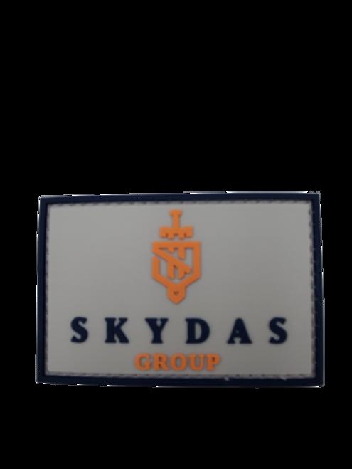 Skydas Velcro Badge