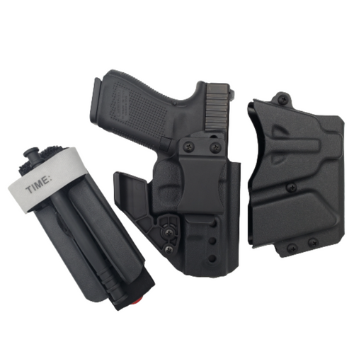 Undercover Carry Trio Package