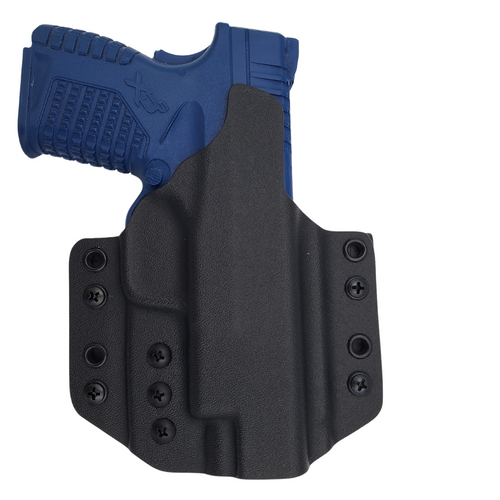Springfield XDS open carry holster