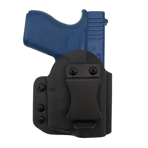Glock 43 with TLR6 holster