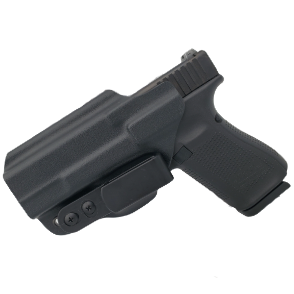 recon ambidextrous holster