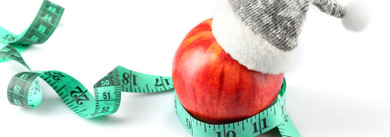 Top 10 Tips to Avoid Christmas Weight Gain