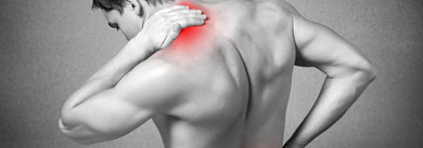Muscle pain? Vitamin D can help!