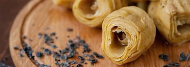 Marinated Artichoke Recipe