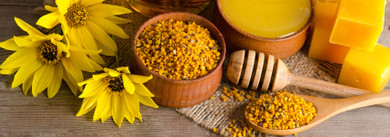Bee Pollen: What's All The Buzz About?