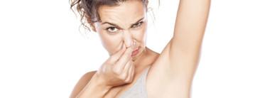 Combating Body Odour