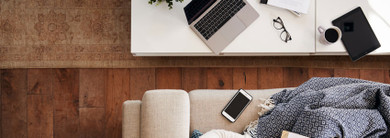 Working From Home? Tips To Help You Stay Well & Productive