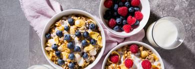 Choosing a Healthy Breakfast Cereal