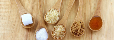 Simply Sweet Alternatives to Refined Sugar